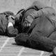 Onbekende dakloze
